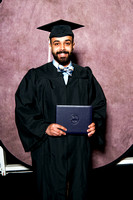 Graduate - Bachelor of Science in Business Administration