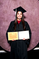 Graduate - Bachelor of Arts