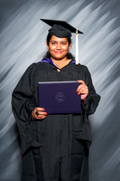 Graduate - Master of Business Administration
