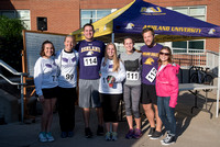 Homecoming 5k Fun Run-Walk