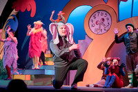 Seussical, Feb 2018, Theatre Production