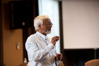 Ashland Center for Nonviolence - Jamal Rahman Workshop