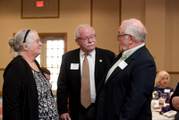 Alumni Association Awards Luncheon
