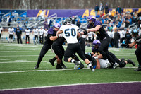 Ashland University vs Grand Valley State Football Play-Offs