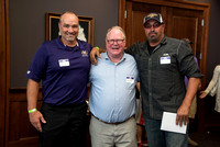 1986 Football Team Reunion-September 2016