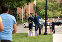 Campus Activities - Cookies and Community