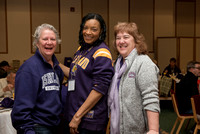 Men and Women's 50th Basketball Reunion