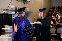 Bachelor of Science in Social Work, Graduates