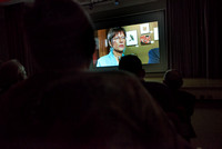 Ashland Center for Nonviolence - Our Fires Still Burn - Film Scr
