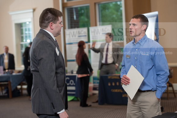 Career Services - Meet the Accountant Night