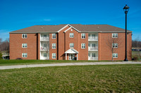 Schar College of Nursing Apartments