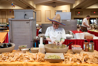 Student Dining Services - Food Show